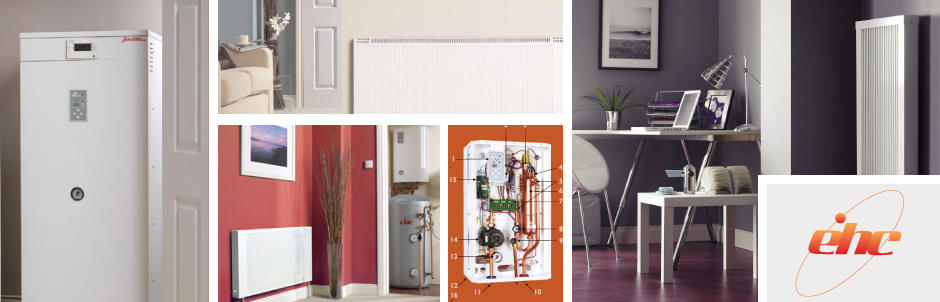 EHC – The Electric Heating Company